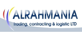 Al-Rahmani Group - Alrahmania Trading & Contracting & Logistics